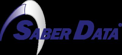 TyRex Logo: Saber Data
