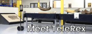 Meet TeleRex Header Image