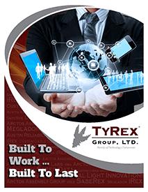 TyRex Brochure