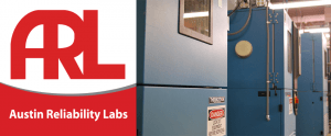 TyRex Graphic: Austin Reliability Labs Testing