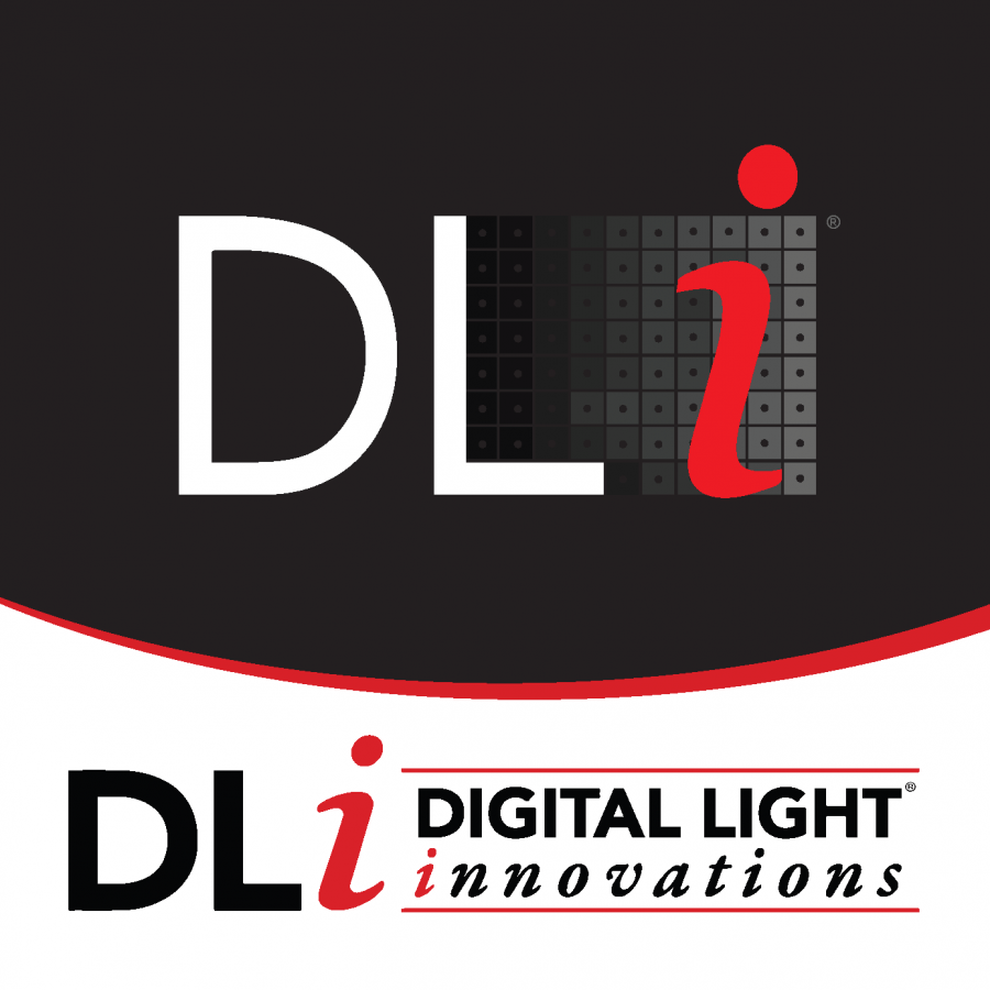 TyRex Graphic: Digital Light Innovations