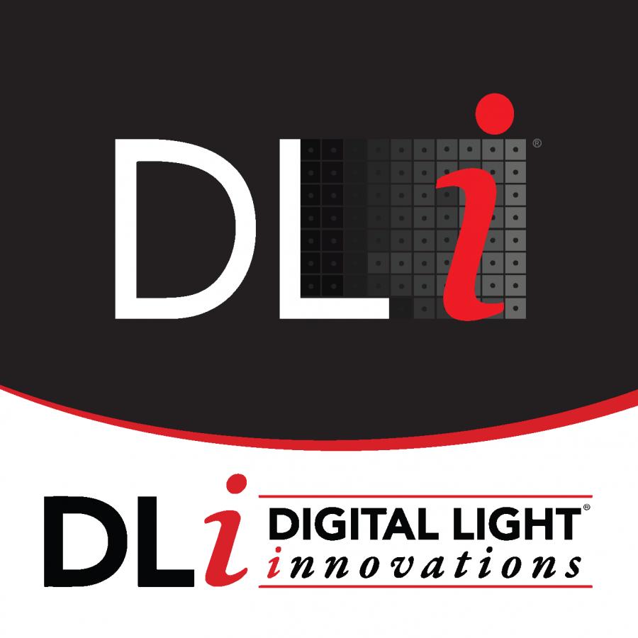 TyRex Graphic: Digital Light Innovations