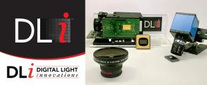 TyRex Graphic: Digital Light Innovations Optics & Photonics
