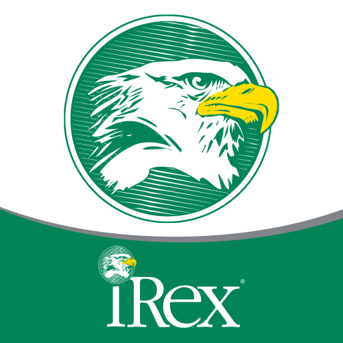 TyRex Graphic: iRex