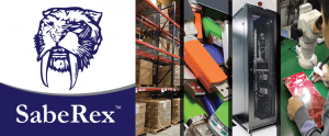 TyRex Graphic: SabeRex Custom Technology Solutions