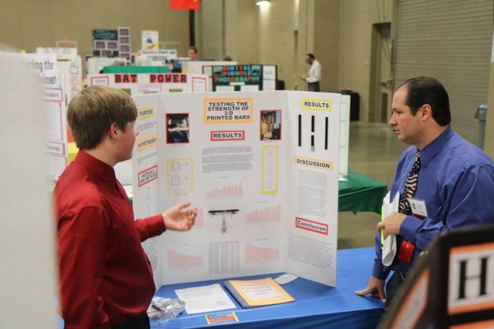 TyRex Photo: Austin Science Fest