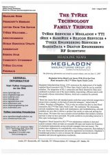 TyRex Newsletter: July-Aug (2007)