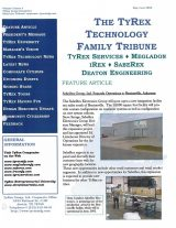 TyRex Newsletter: May-June (2002)