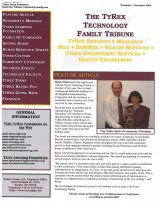 TyRex Newsletter: Nov-Dec (2005)
