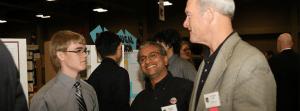 TyRex Photo: Austin Science Festival 2015
