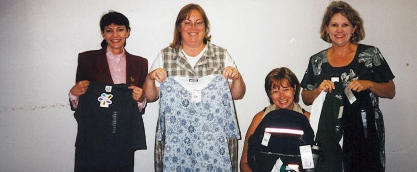 TyRex Photo: Back To School Clothing