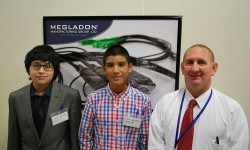 TyRex Photo: CEO for a Day (2)