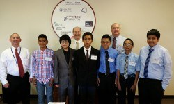 TyRex Photo: CEO for a Day (4)