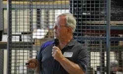 TyRex Photo: CTEA Symposium 2014 (1)