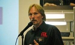 TyRex Photo: CTEA Symposium 2014 (3)