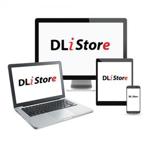 Photo: DLi Online Store