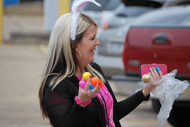 TyRex Photo: Easter Celebration 2014 (2)