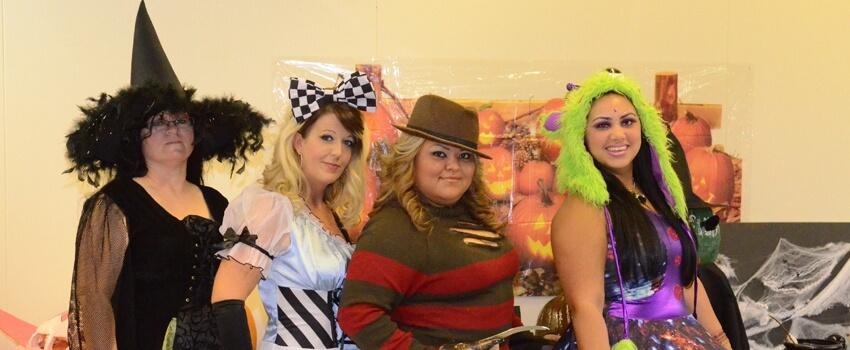 TyRex Photo: Halloween 2014