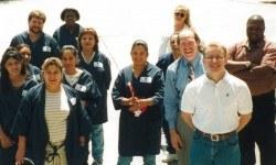 TyRex Photo: History - Employees
