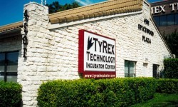 TyRex Photo: History - Incubator Center