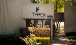 TyRex Photo: History - Past Facility