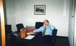 TyRex Photo: History - Sales Calls