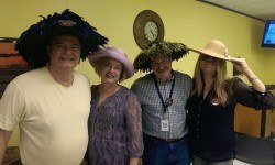 TyRex Photo: Kentucky Derby Party 2014 (3)