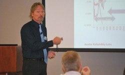 TyRex Photo: National Instruments Symposium 2014 (2)