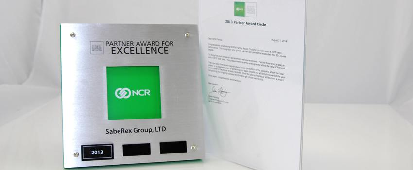 TyRex Photo: NCR Award
