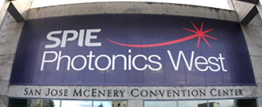 TyRex Photo: Photonics West Conference