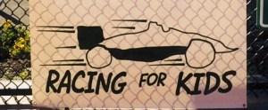 TyRex Photo: Racing For Kids Partnership