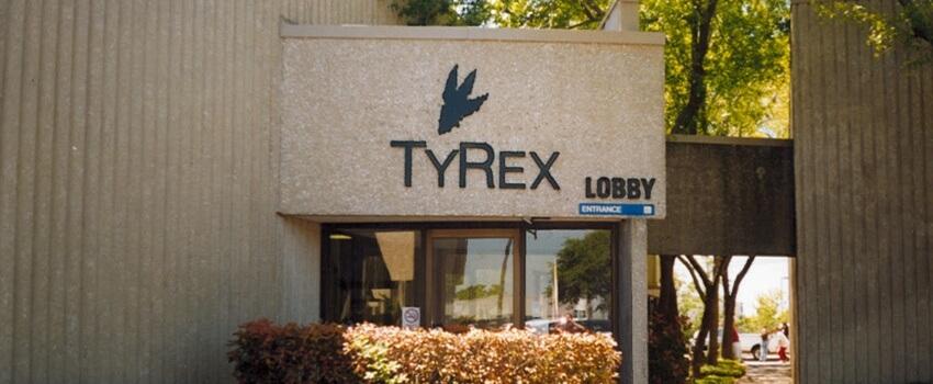 TyRex Photo: TyRex Development
