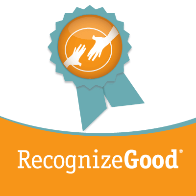 RecognizeGood - Emblem