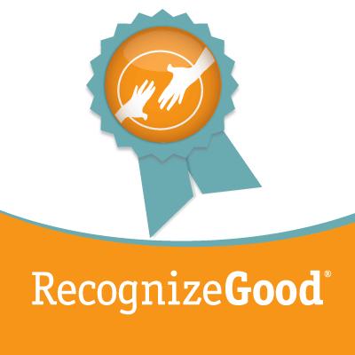 RecognizeGood - Emblem