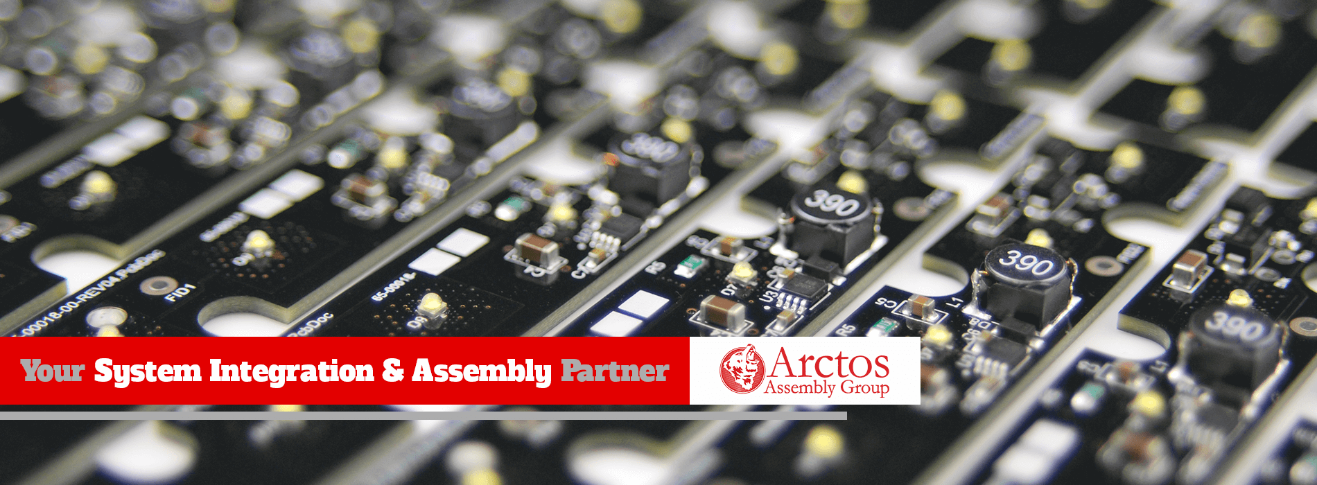 Arctos Assembly Group - Assemblies