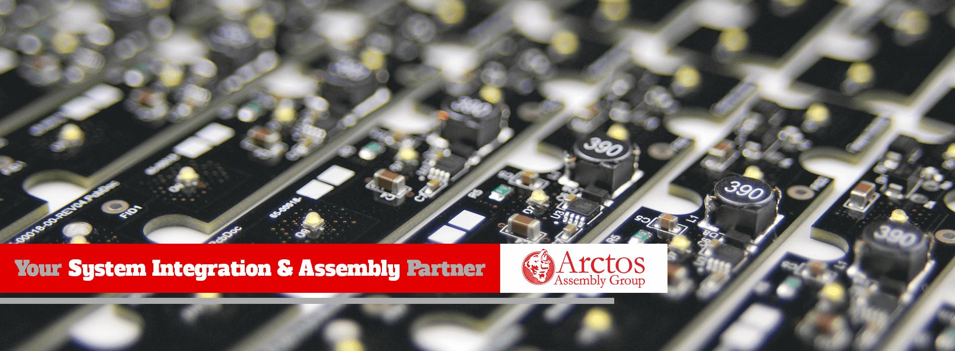 Arctos Assembly Group - Assemblies