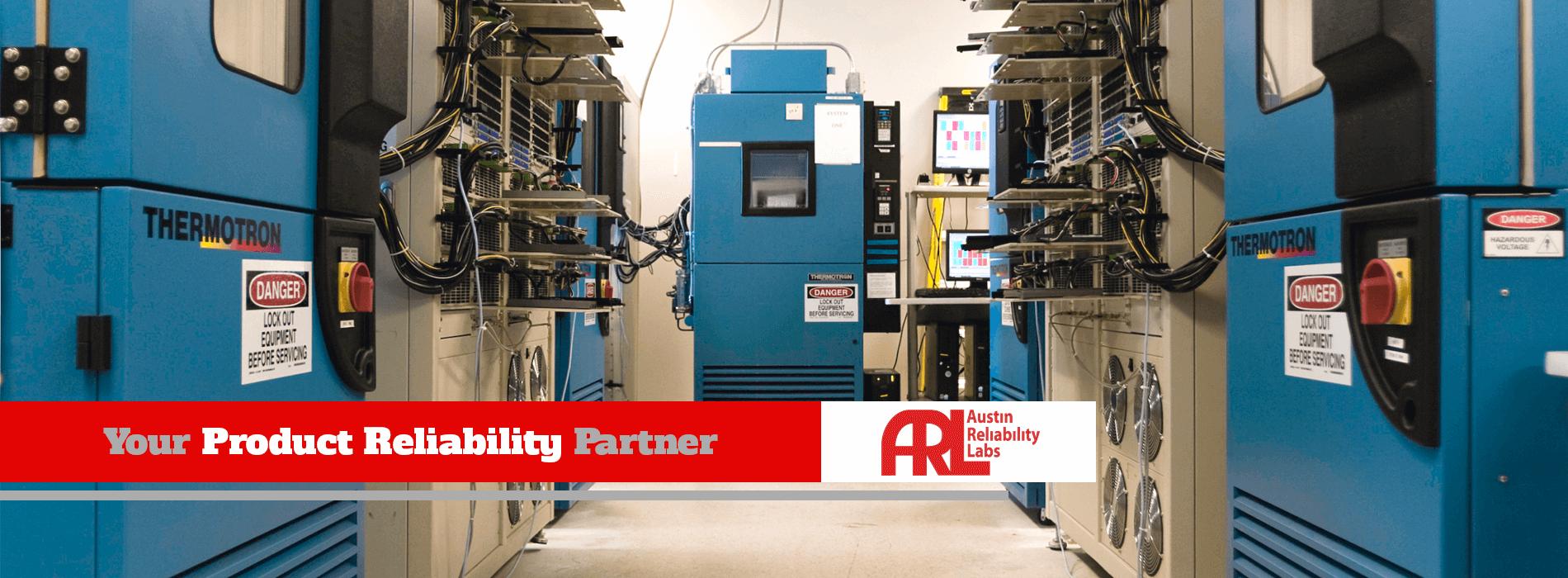 TyRex Photo: Austin Reliability Labs
