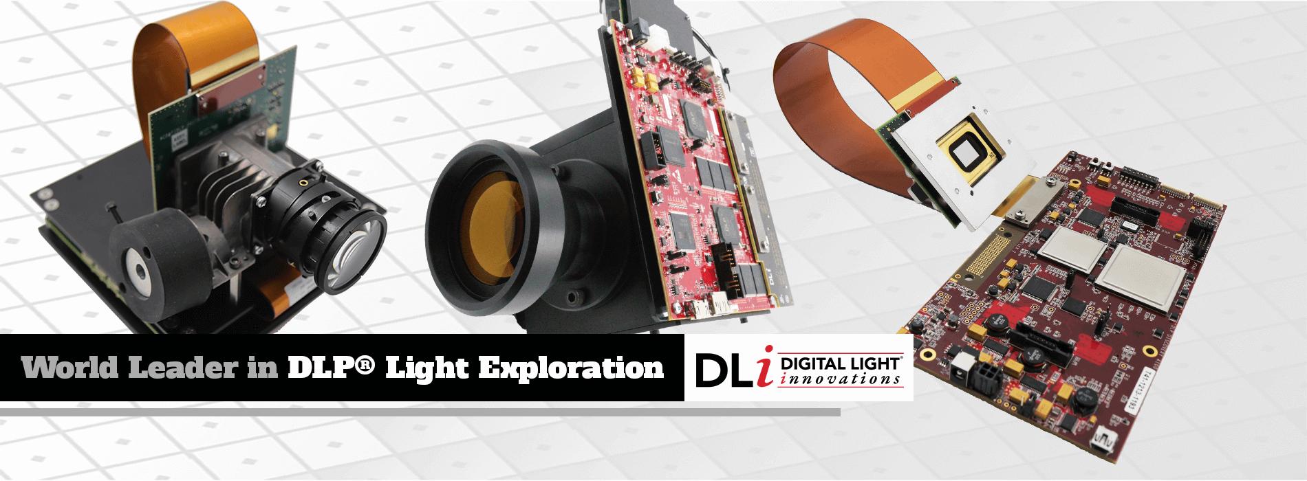 TyRex Photo: Digital Light Innovations