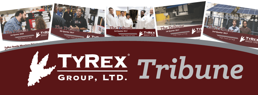 Tyrex Group, LTD. Tribune