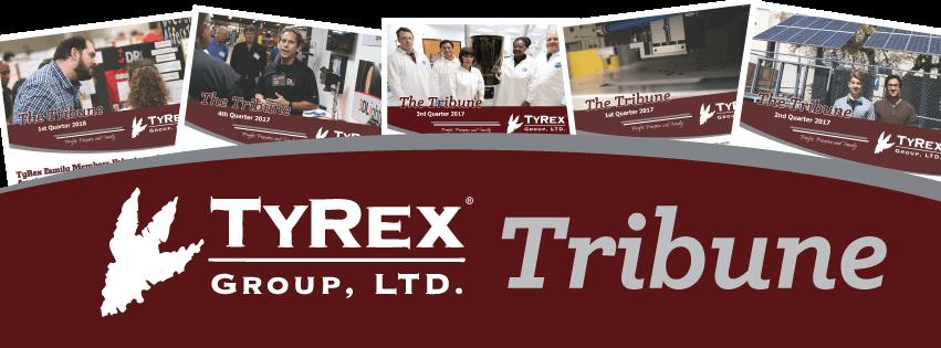 Tyrex Group, LTD. Tribune
