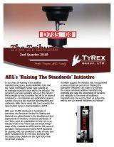 TRX Newsletter 2019 Q2 Single Page Web