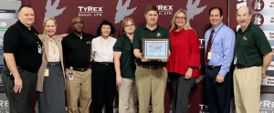 TyRex Founders Day - 2018