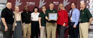 TyRex Founders Day - 2018