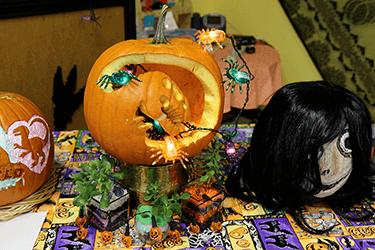 TyRex Halloween Pumpkin Contest - 2018 - Entries